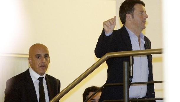 Renzi,Grillo salta,coinvolgere parte M5s