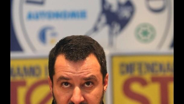 Salvini, Amato?Mi vengono capelli dritti
