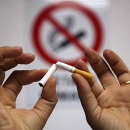 Smoke? No, thank you Usa, crollo dei fumatori