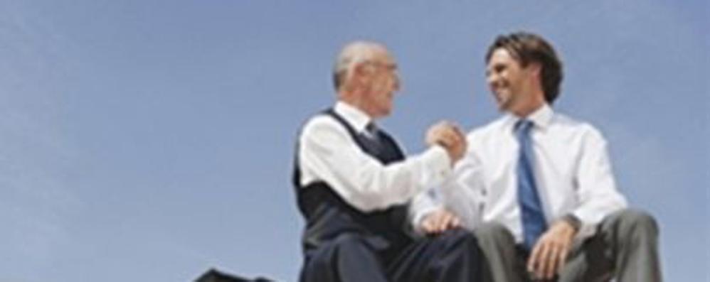 Imprese, come passare il testimone? Su L'Eco due pagine di Trovarisposte
