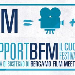 Associazione Bergamo Film Meeting: al via la campagna di sostegno