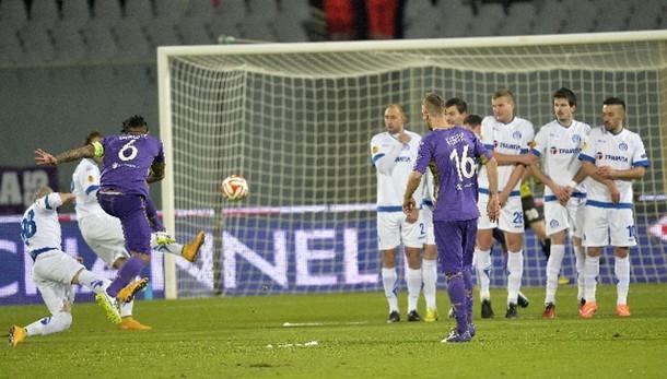 E.League: vince il Napoli, Fiorentina ko