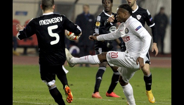 Europa League: Qarabag-Inter 0-0