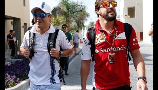 F1: McLaren annuncia Alonso per 2015
