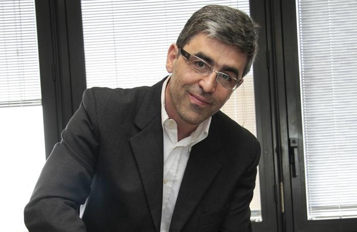 Massimo Bosio è presidente del Comitato gelatieri bergamaschi