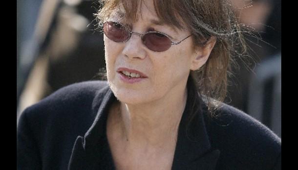 Jane Birkin ricoverata