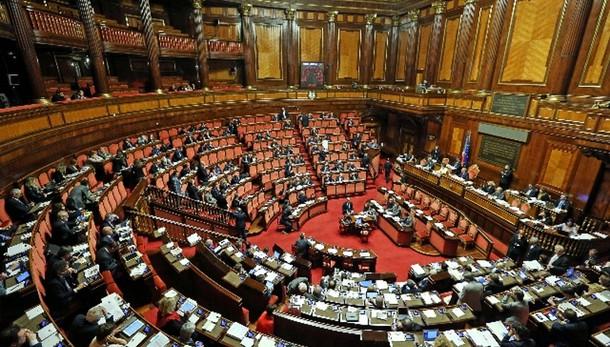 L. elettorale: altra valanga emendamenti