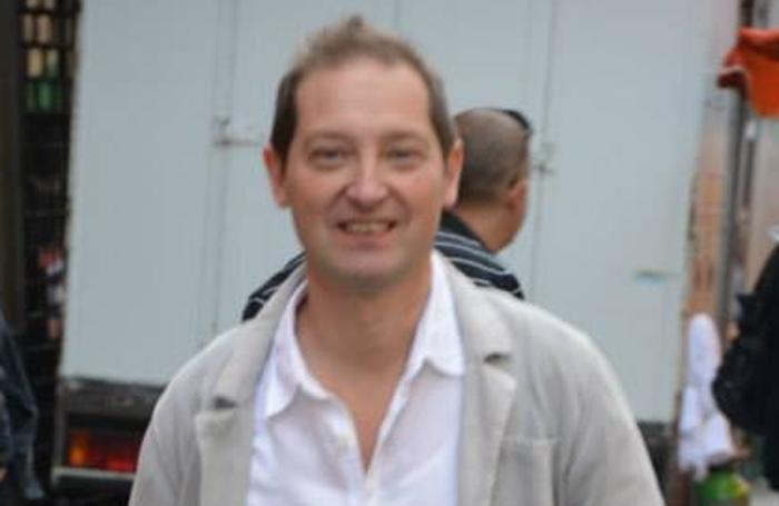 Adriano Balestra