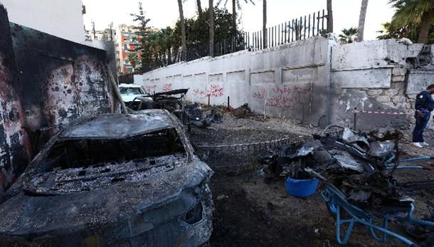 Libia, truppe verso liberazione Tripoli