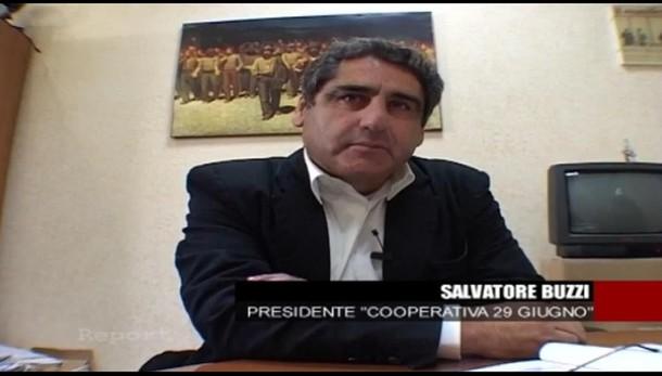 Mafia Roma: sequestrate altre due coop