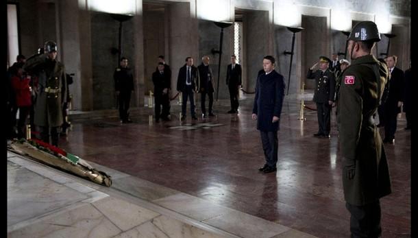Riforme: Renzi, in Aula a gennaio