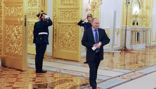 Russia alza tassi da 9,5% al 10,5%