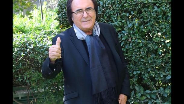 Sanremo:Al Bano,voglio esserci e cantare