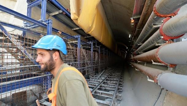 Tav: Esposito,burocrazia blocca progetto