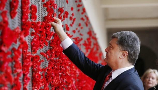 Ucraina, primo vero giorno di tregua