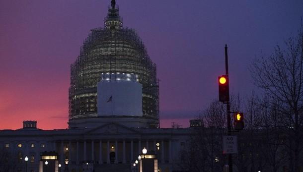 Usa, evitato lo shutdown