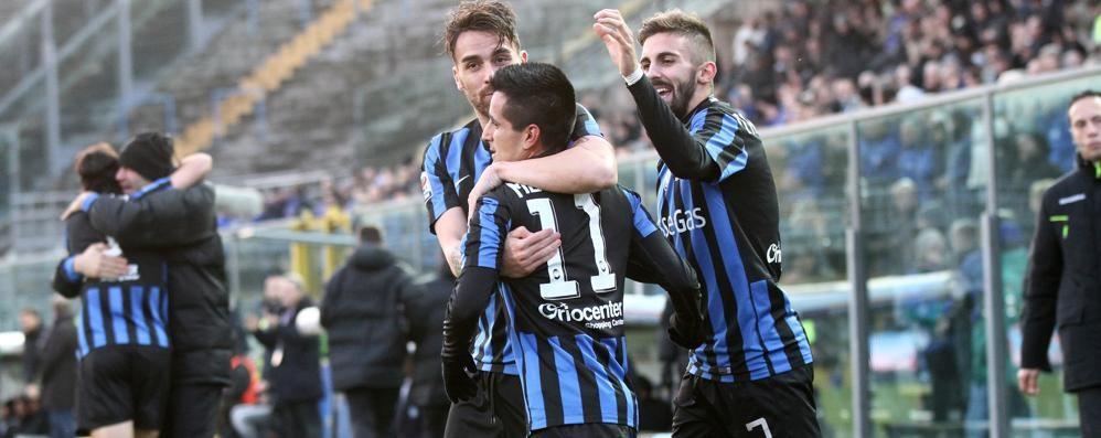 Atalanta, fai un regalo per Santa Lucia: almeno un punticino contro la Lazio