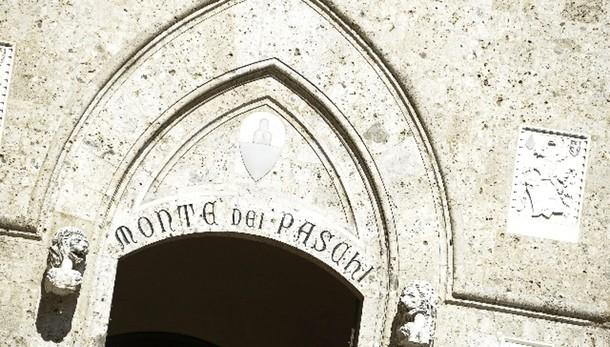 Bce:primo sì a capital plan Mps e Carige