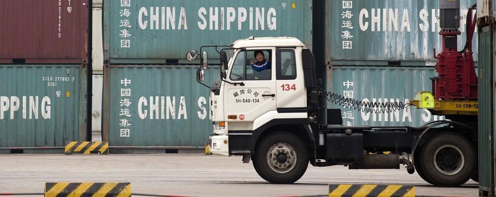 Bergamo mette la Cina nel mirino Volano le esportazioni: + 20% in 9 mesi