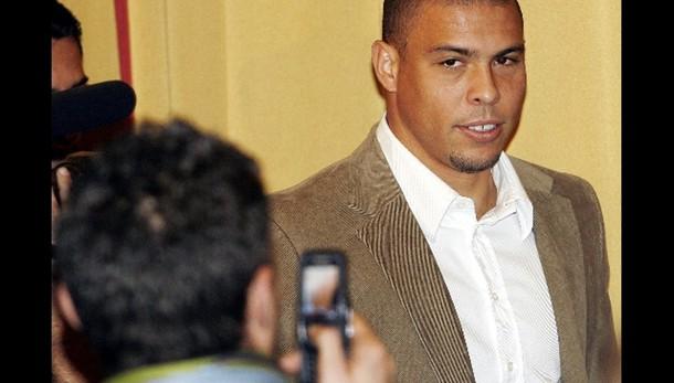 Calcio:Brasile, Ronaldo torna a giocare?