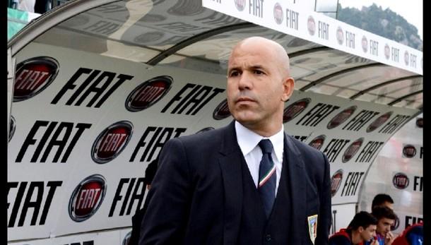 Calcio:U.21, 18 convocati conro B Italia