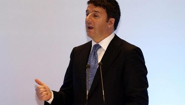 Corruzione: Renzi, se serve, la fiducia