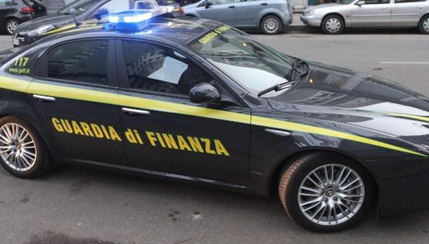 Mafia Roma:indagini pestaggio finanziere