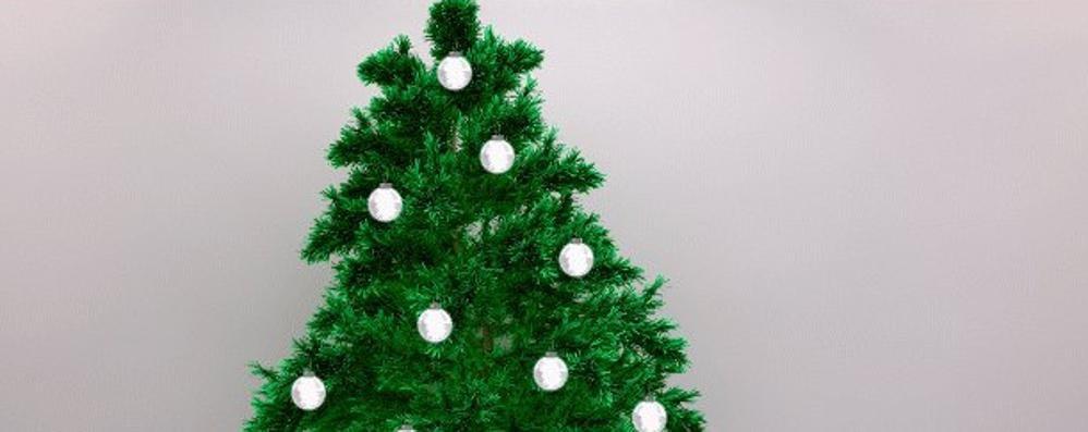 Quando si può dire... un'idea luminosa Dal prossimo Natale l'albero wireless