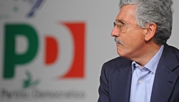 Sciopero:D'Alema, Governo ascolti piazza