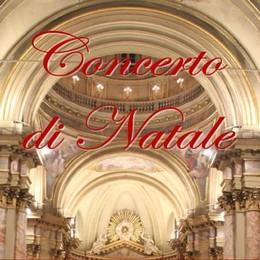 Solidarietà alle missioni bergamasche  «Concerto di Natale» anche in streaming
