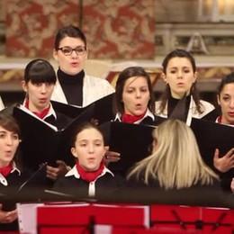 Il Concerto di Natale in Sant'Alessandro