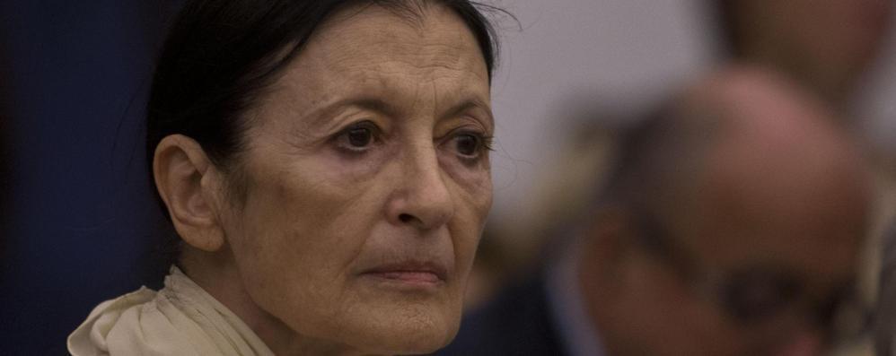 Carla Fracci giovedì a Treviglio «Non si nasce ballerini per destino»