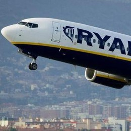 Ryanair e Verona fanno pace Per gli irlandesi non solo Orio