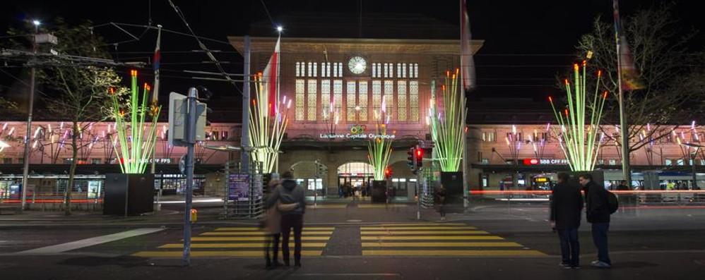 In Svizzera un Natale da star Arte e design a Losanna