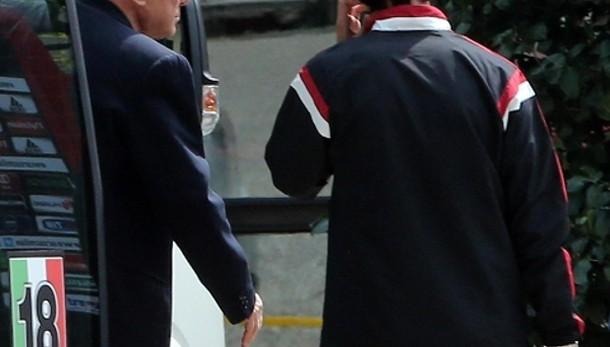 Berlusconi, Milan più forte della Roma