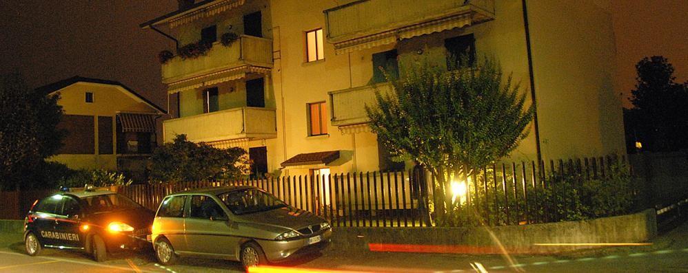 Cadde da 12 metri tentando un furto Albanese muore dopo due mesi e mezzo
