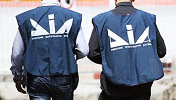 Dia,in 2014 sequestrati beni per 2,6 mld