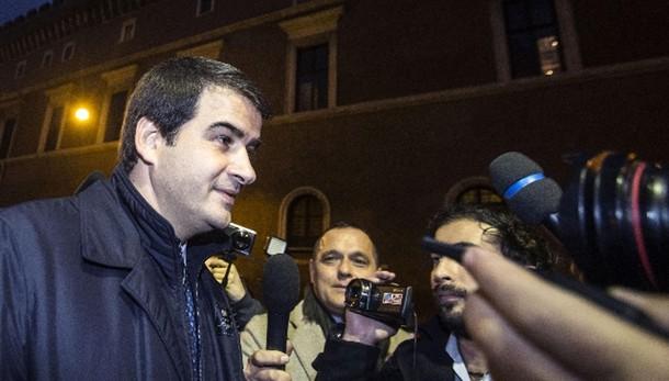 Fitto a Cav, non sarò candidato Puglia