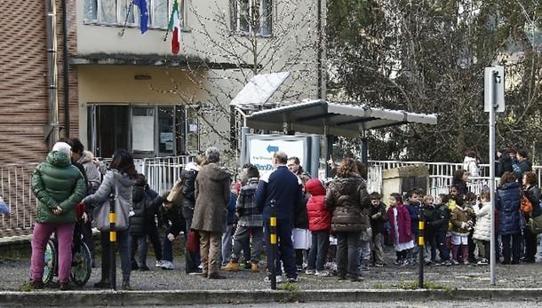 Terremoti,forti scosse a Firenze e Siena