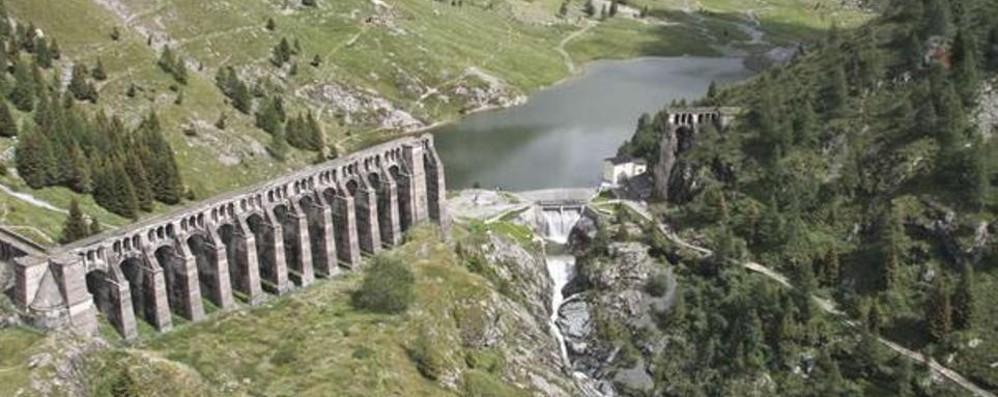 1° dicembre 1923, crolla la diga del Gleno In un filmato i racconti dei sopravvissuti