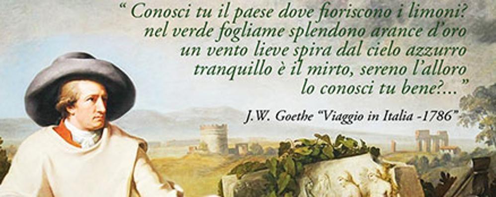 «La bella Italia» al Globo di Busnago
