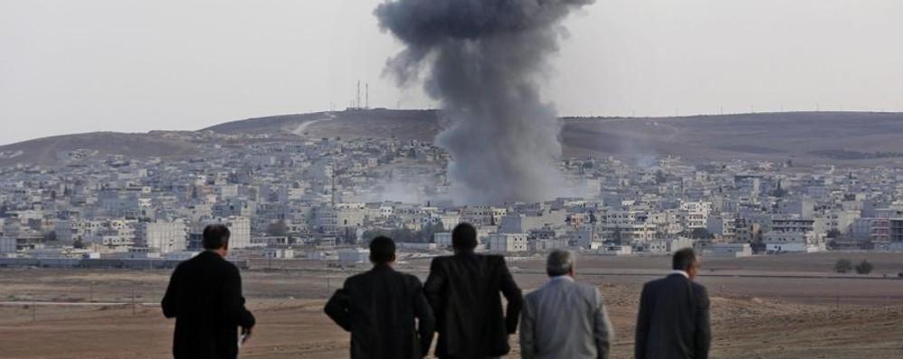 Risiko califfato minaccia globale