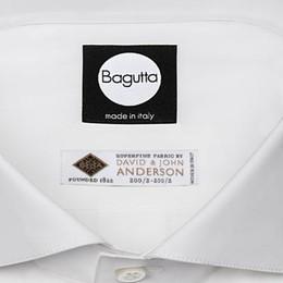 Una camicia bianca per Bagutta La famiglia Gavazzeni festeggia 40 anni