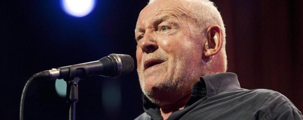 Addio alla voce roca di Joe Cocker Fu uno degli eroi di Woodstock