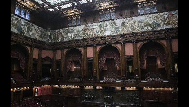 Camera: 7 gennaio il segretario generale
