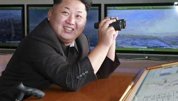 Corea nord:ripristinati servizi internet