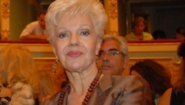 Festa 80 anni Raina Kabaivanska a Modena