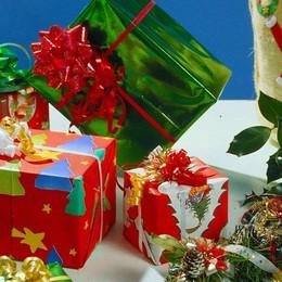 I regali «inutili» a Natale?  Ecco dove  rivenderli