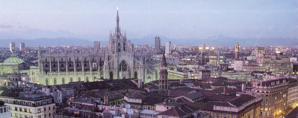 Immobiliare Percassi, partnership con Reale Immobili a Milano