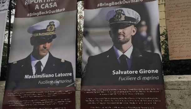 Marò: Renzi, è incredibile pasticcio